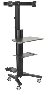led tv floor stands