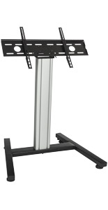 Touch Screen Monitor Stand for Office Buildings