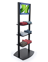Impactful messaging on cIM体育tomized digital merchandising shelves