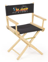 Black Directors Chair