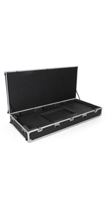 "Storage solution and travel case for 55"" digital signs SBXSNT55 or SBXSTCH55"