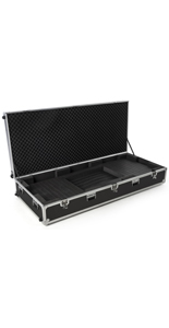 "Portable Travel Case for 43"" Digital Signs SBXSNT43 or SBXSTCH43"
