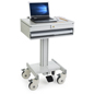 Durable Medical Laptop Cart
