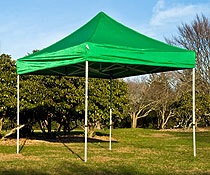 tent canopies