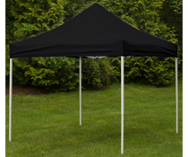 Polyester Tent Canopy