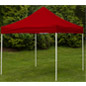 Height Adjustable Event Tent