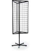 Rotating Gridwall Stand