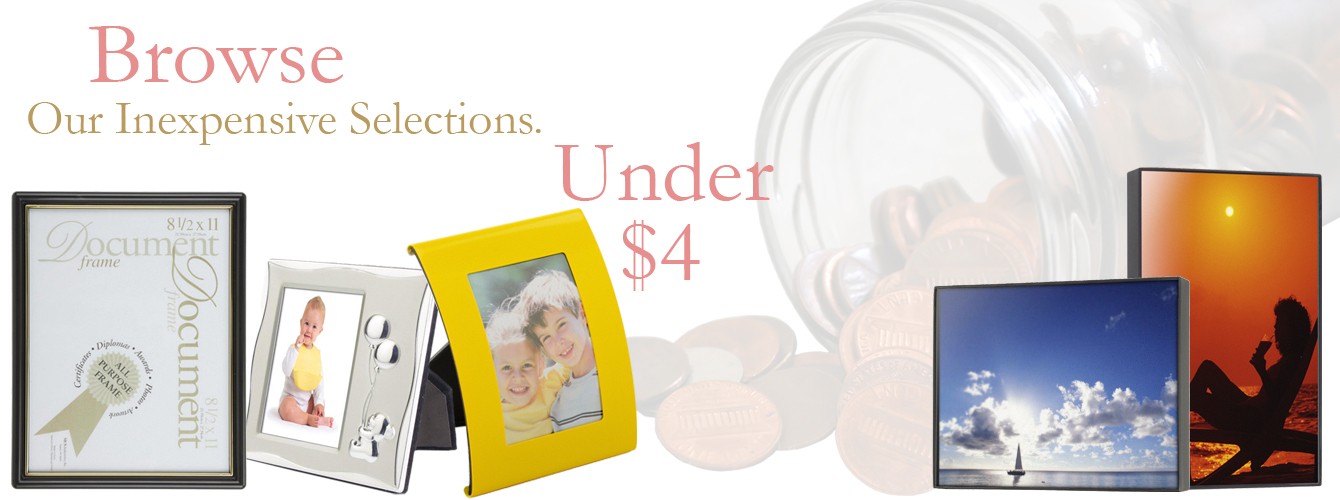 inexpensive photo frames for bulk purchasing
