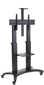 Mobile TV Rack, VESA Compatible