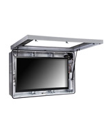 "52"" - 55"" locking outdoor TV mount"