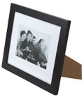 "4"" x 6"" Picture Frames for Countertop Use"
