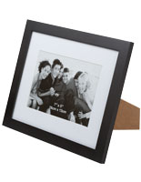 5 x 7 Matted Picture Frame