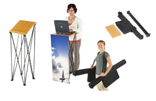 mobile laptop desks