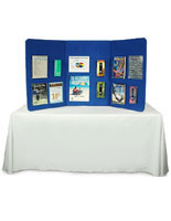 Inexpensive Display Boards