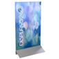 Lightweight Printed Foam Board Sign Stand