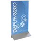 Custom Foam Board Display Stand for Stores