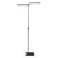 Dual Sign Clip Floorstand for Retail Ideal for Stores
