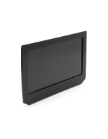 "21.5"" digital sign for YCHL601 series with black frame"