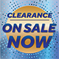 CLEARANCE ON SALE NOW walk on floor stickers for retail stores