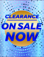Blue Dots - Clearance On Sale Now