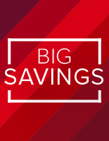 Red Stripe - Big Savings