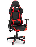 47 inch tall racing style office chair