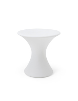 23.75-inch tall LED cocktail table