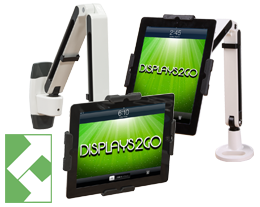 FlexStand iPad Series