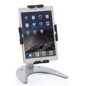 Aluminum Tablet Stand for Sign-In Areas