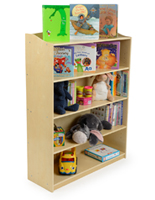 Children's Book Shelf