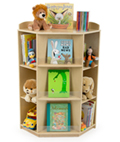 Kid's Book Shelf