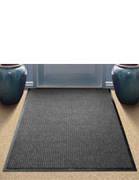 Gray Commercial Mats