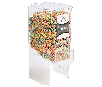Food / Candy Dispensers