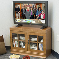 Entertainment Centers for Home Use