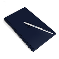 Promotional Notebooks and Pens