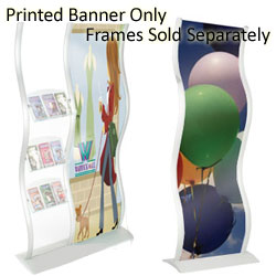 Poster Banners