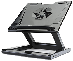 Video Gaming Laptop Stand
