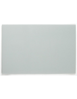 36 x 24 Magnetic Glass Whiteboard, Great for Schools