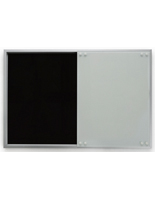 Magnetic Sliding Glass Whiteboard for Schools