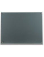 48 x 36 Magnetic Dry Erase Board for Retail Environments