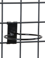 Durable Gridwall Ball Holder