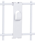 Gridwall Picture Hook for Artwork