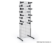 grid wall displays
