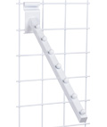 Gridwall Waterfall Display for Hangers