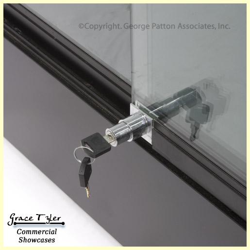 Lock For Glass Cabinet Door Gallery Doors Design Modern
