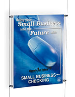 Hanging Signs for Businesses