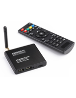 Android Media Player with Built-in WiFi