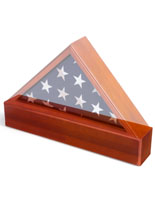 Hollow Flag Case Stands