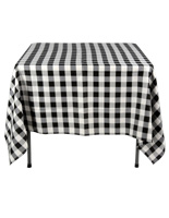 Cheap Tablecloths Made Of 100% Polyester