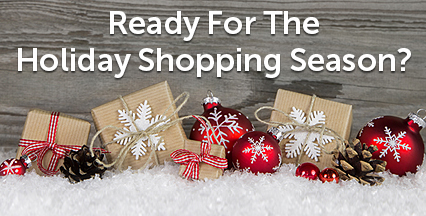 Holiday Merchandising Solutions from Displays2go